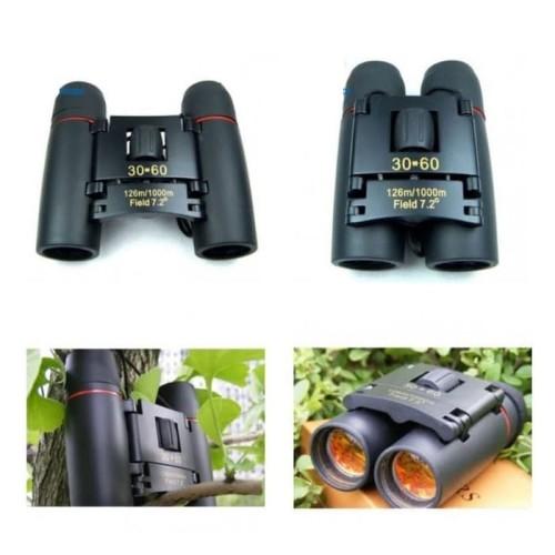 Foto Produk TEROPONG Binokular Teropong Petualang Binoculars High Definition dari home store2