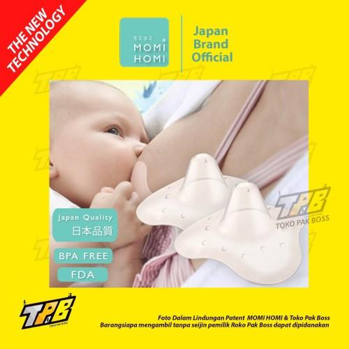 Foto Produk Nipple cover protector pelindung puting ibu menyusui Avent huki pigeon dari TOKO PAK BOSS