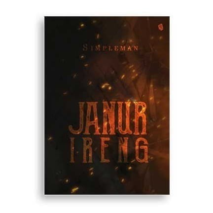 Foto Produk Novel Misteri Janur Ireng - Simpleman dari Revanda Book Collection