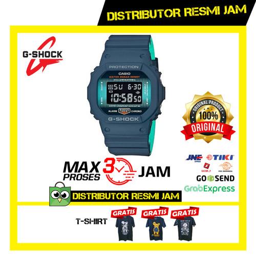 Foto Produk DW-5600CC-2DR DW 5600CC DW5600CC GSHOCK GARANSI RESMI PT.GAP dari Distributor Resmi Jam