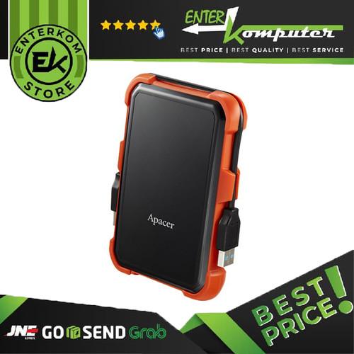 Foto Produk Apacer AC630 Portable 1TB Orange - USB 3.1 dari Enter Komputer Official