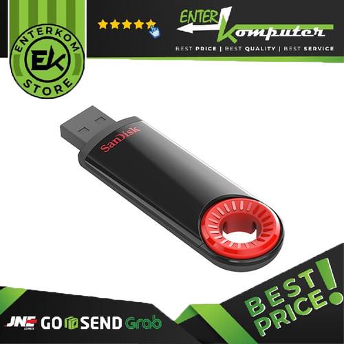 Foto Produk Sandisk Cruzer Dial CZ57 64GB dari Enter Komputer Official