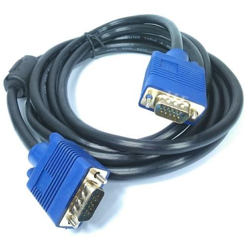 Foto Produk Connector Kabel VGA to VGA dari Abditama Official