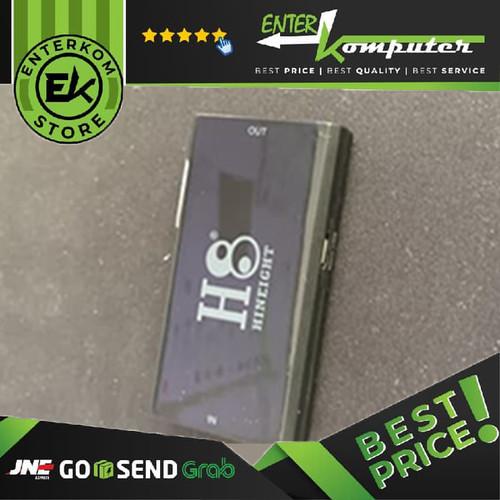 Foto Produk Active HDMI 2.0 Repeater UHD 4K 60 Hz With USB Power (HINEIGHT(H8)) dari Enter Komputer Official