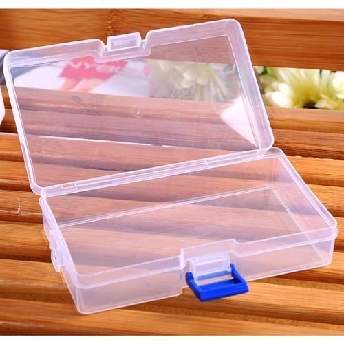 Foto Produk 14,2cm kotak aksesoris , kotak plastik serbaguna , kotak gift plastik dari KAYO