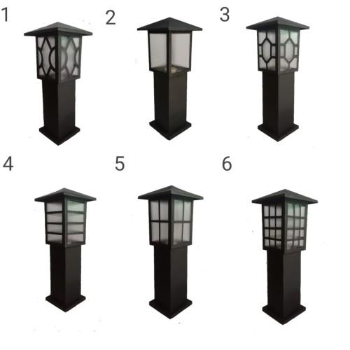 Jual Lampu Hias Taman Minimalis Dekorasi Taman 50 Cm Kota Bogor Produksi Lampu Hias Tokopedia