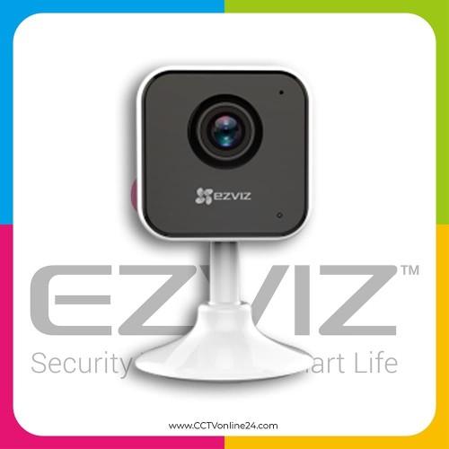 Foto Produk Ezviz C1HC 1080P (2MP) Smart Home IP Kamera Wifi dari CCTVonline24