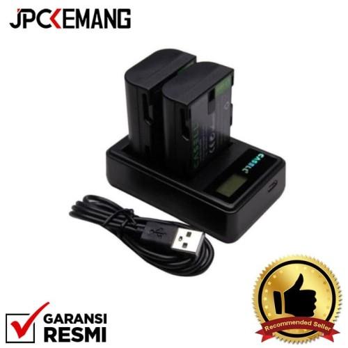 Foto Produk Casell Battery BLF19E + Dual Charger GARANSI RESMI dari JPCKemang