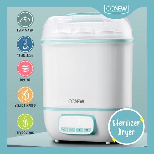 Foto Produk OONEW Digital Steam Sterilizer and Dryer (TB-1713E) dari OONEW Official Store