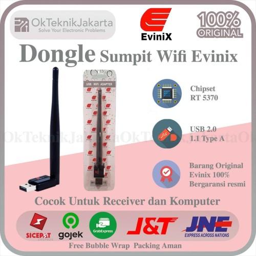 Foto Produk Dongle wifi Skybox dari Ok Teknik Jakarta