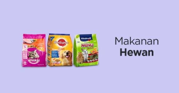 Snack Hewan