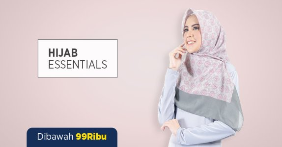 Hijabers Must Have