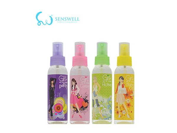Official Store · Brand · Senswell International ...