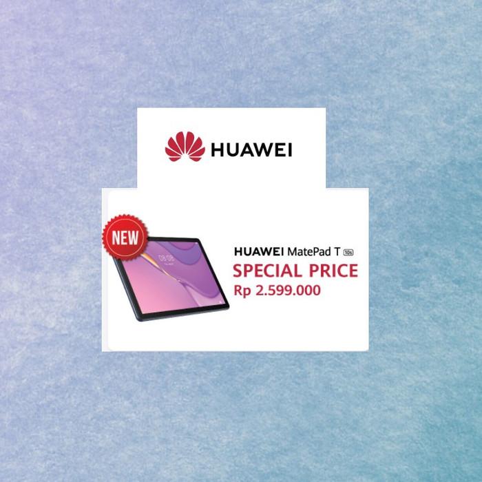 Foto Produk Huawei Matepad T 10s dari DynastiStoreHead