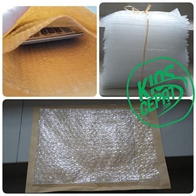 Foto Produk Bubble Bag 19 x 19 + 5cm dari KiosCepat