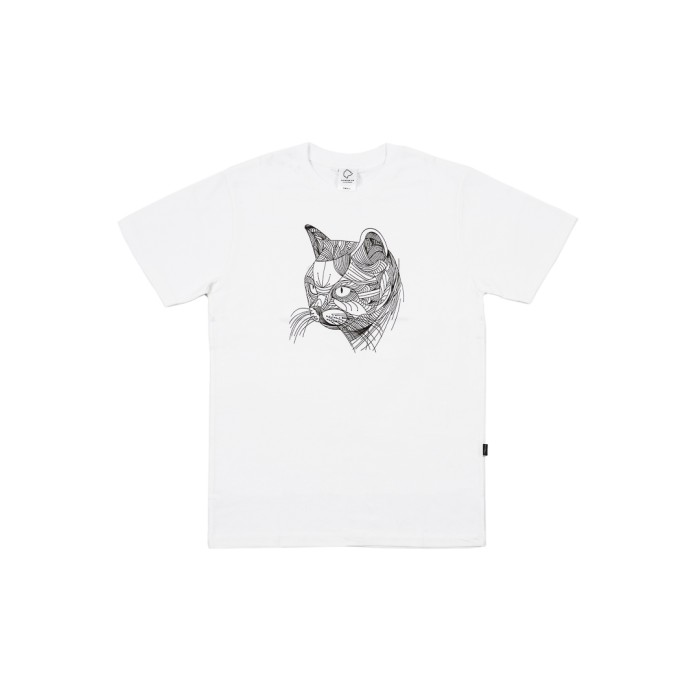 Foto Produk Animous Tshirt Angry Cat - M dari Animous Official