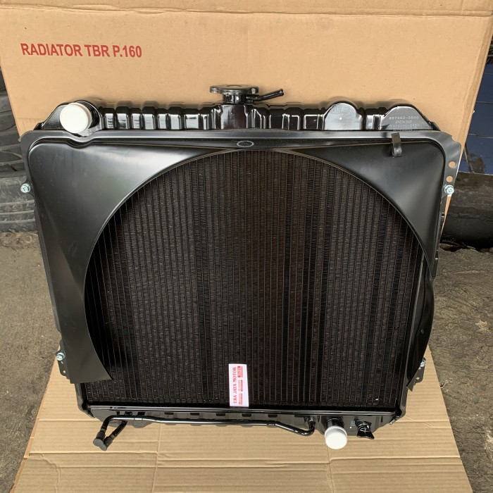 Foto Produk Radiator grand touring automatic original dari era jaya motor