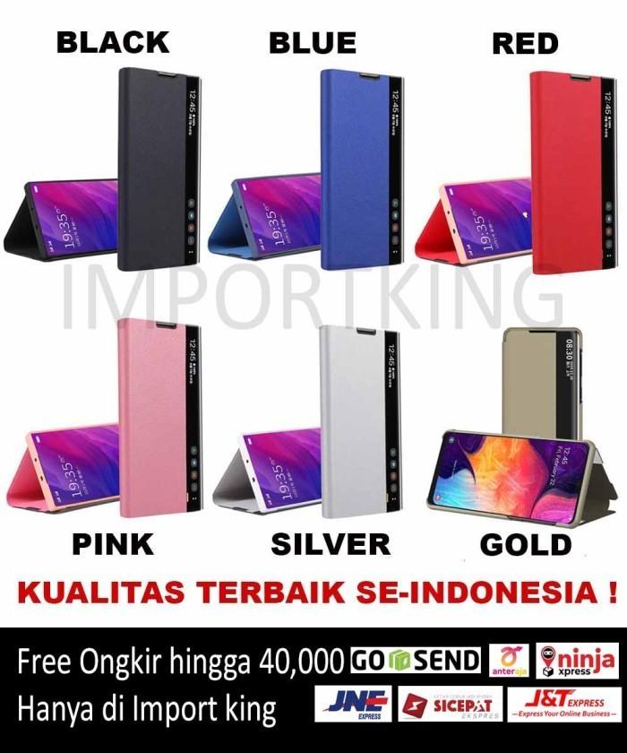 Foto Produk Redmi note 9 PRO Digital clear view case dari importking