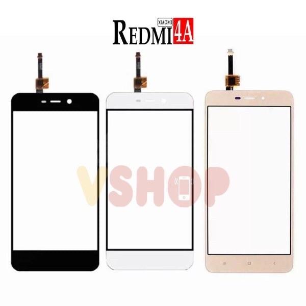 Foto Produk Touchscreen Layar Sentuh Xiaomi Redmi 4A Mi4a Ori - Hitam dari vshop sparepart