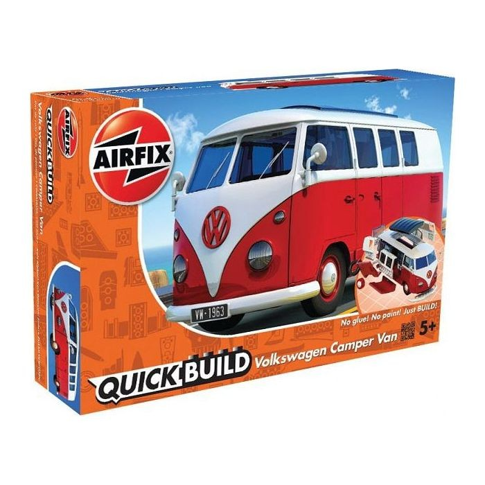Foto Produk QUICK BUILD VW CAMPER VAN dari HSN OL Shop