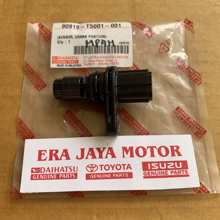 Foto Produk Sensor kerk as crank position grand avanza-great xenia 1300cc original dari era jaya motor