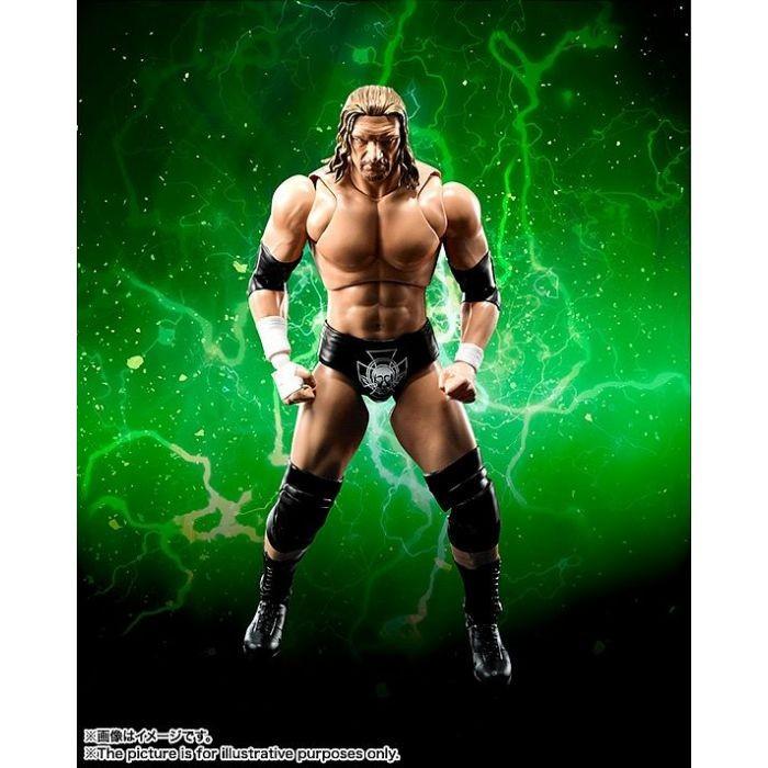 Foto Produk SHF Triple H dari HSN OL Shop