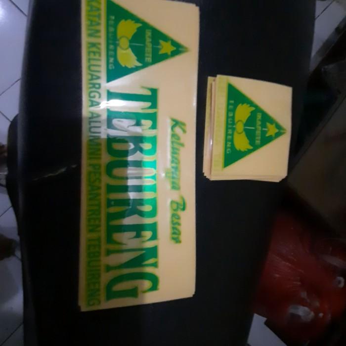 Foto Produk cutting sticker dari Bazar Depok