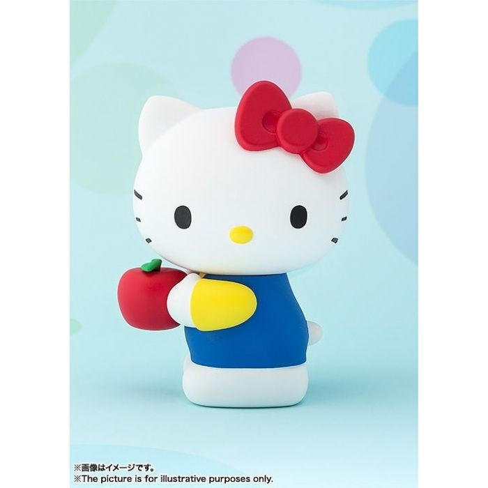 Foto Produk Figuarts ZERO Hello Kitty Blue dari HSN OL Shop