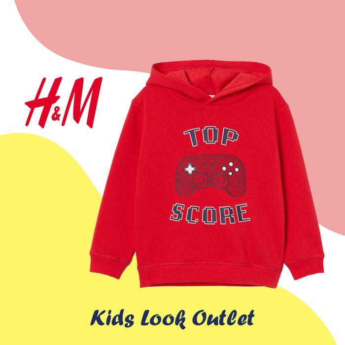 Foto Produk Sweater hoodie anak branded ORIGINAL - Top Score - 4 dari KIDS LOOK OUTLET