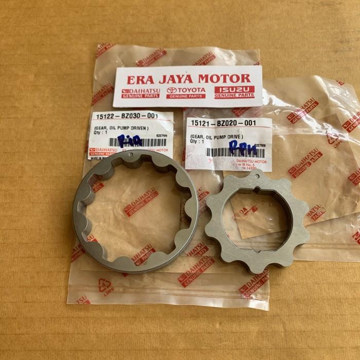 Foto Produk Pompa oli agya-ayla 1000cc 2013 original dari era jaya motor