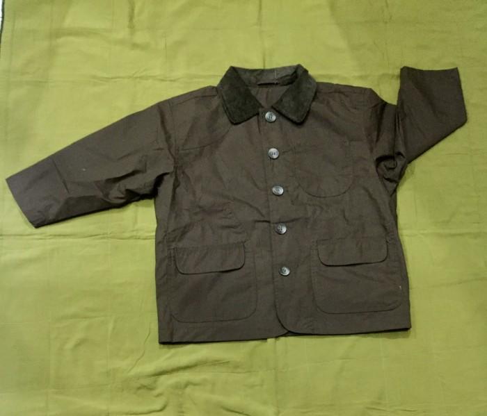 Foto Produk Jacket tebal anak Kiabi - 6-7 tahun dari au'let