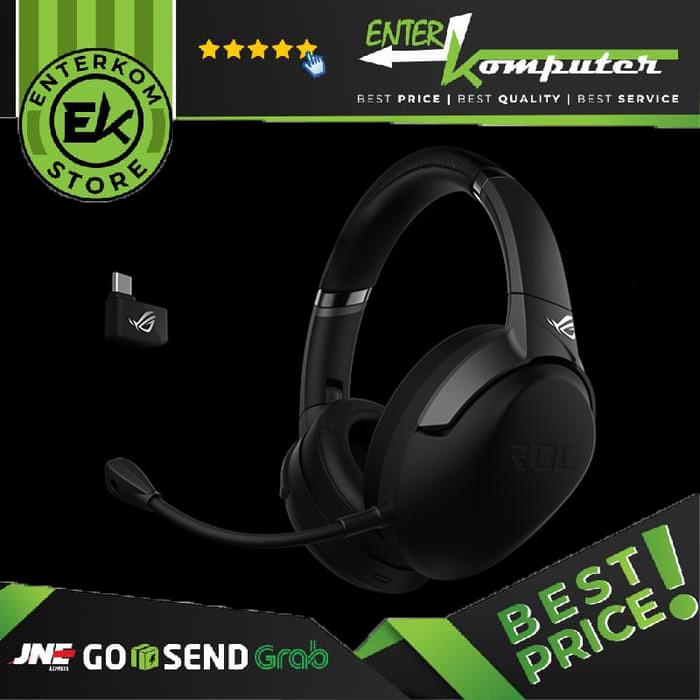 Asus ROG Strix Go 2.4 - Gaming Headset