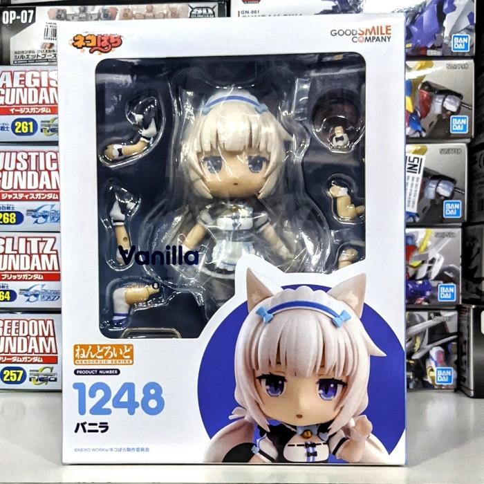 Foto Produk Nendoroid 1248 Vanilla dari Hobby Japan