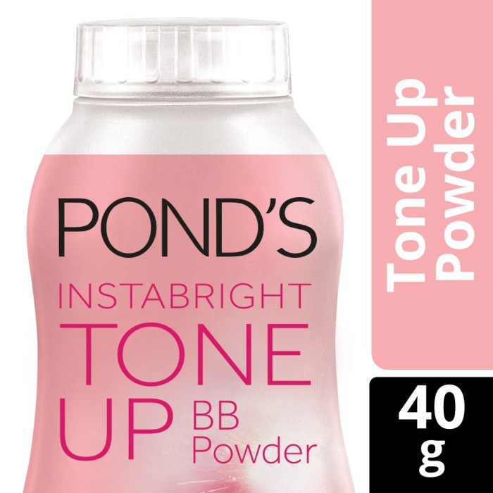 Foto Produk Pond'S Instabright Tone Up Bb Powder 40G dari Unilever Official Store