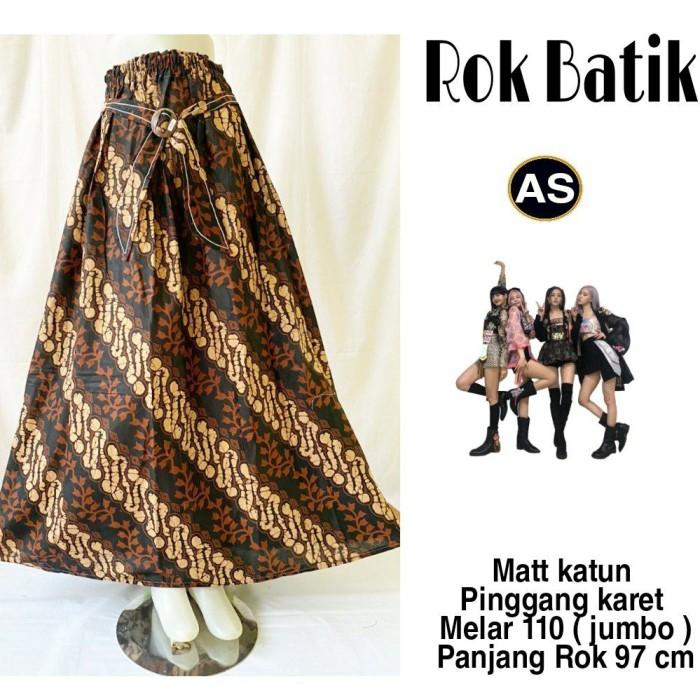 Foto Produk rok batik katun prima modern dari TABASAMA