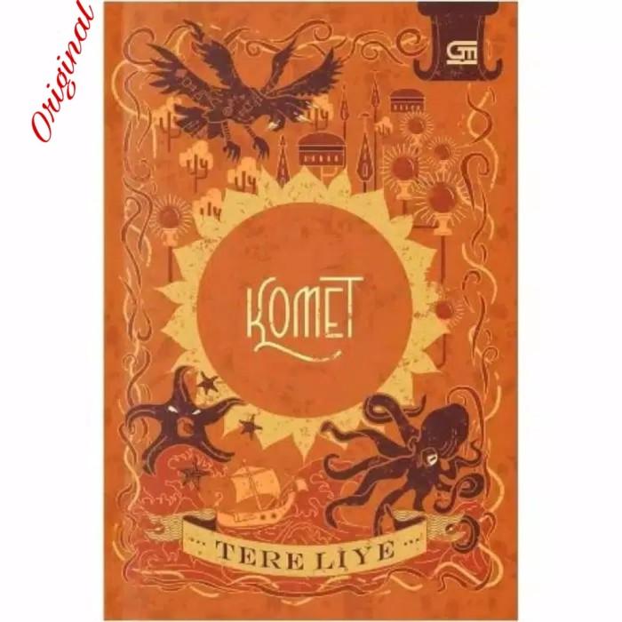 Foto Produk novel Komet tere liye dari Showroom Books