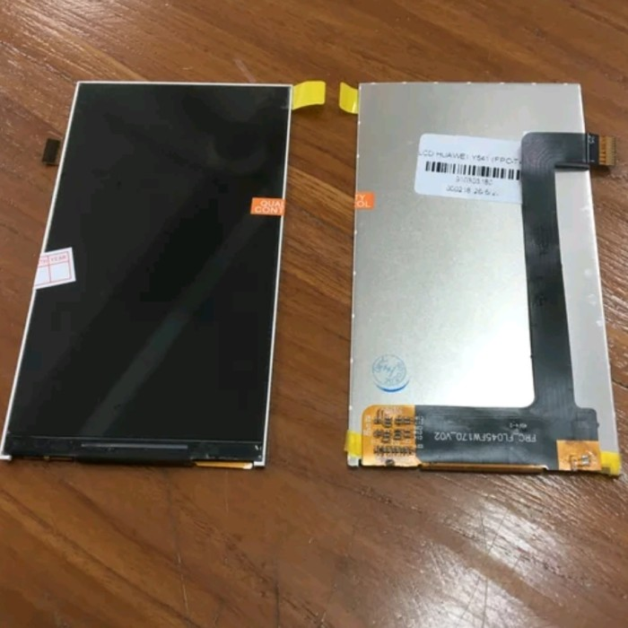 Foto Produk LCD HUAWEI Y541 Y5C ORIGINAL dari KING sparepart