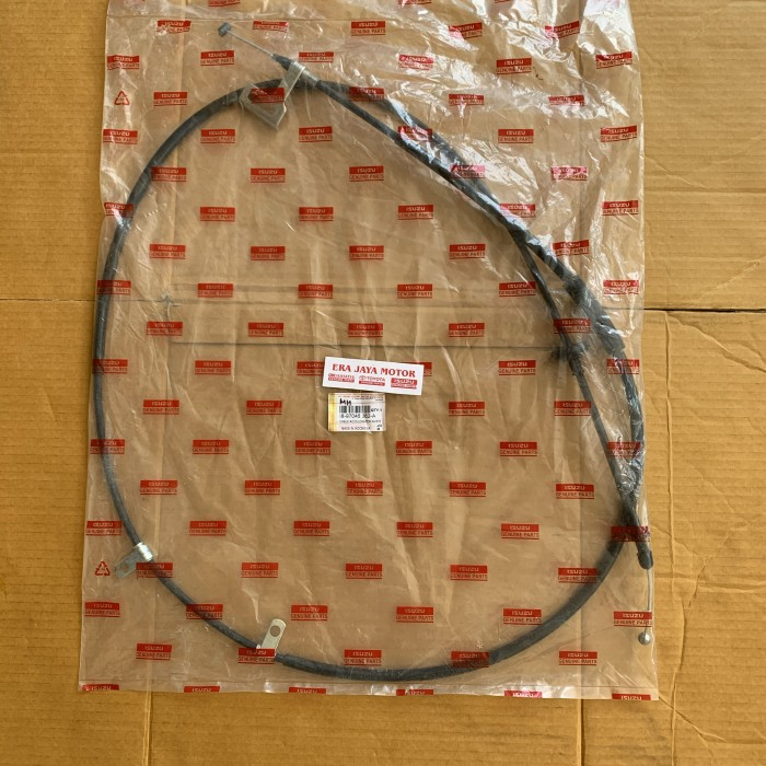 Foto Produk Kabel gas elf engkel nhr55-nkr55 dari era jaya motor