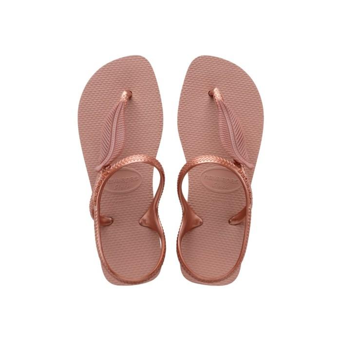 Foto Produk Havaianas Flash Urban Plus Crocus Rose - Sandal Wanita - 33-34 dari Havaianas Official Shop
