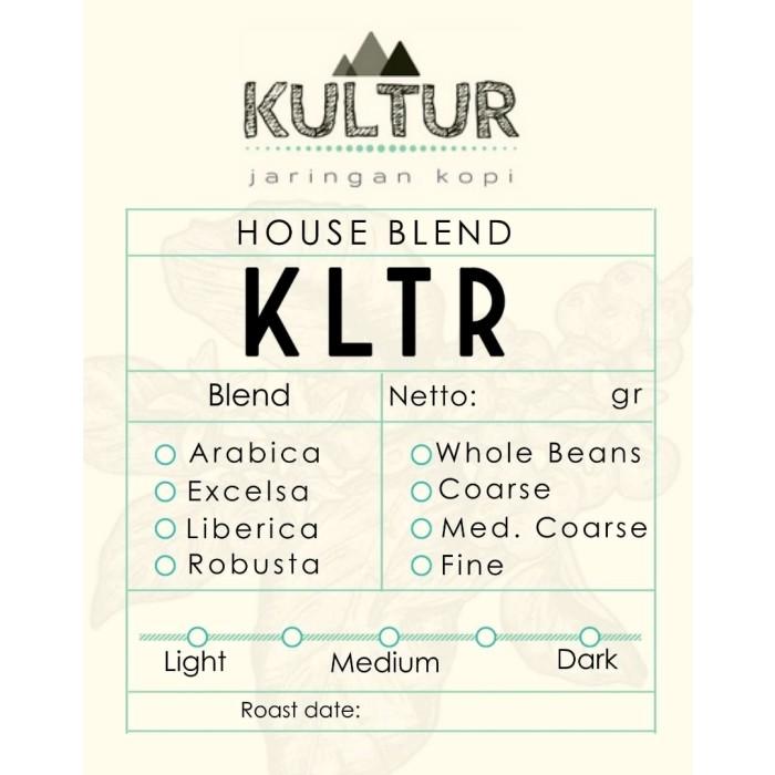 Jual Coffee Bean Biji Kopi Blend Robusta Arabika Kltr 1 Kg Blend Beans Jakarta Timur Mustard Seed Tokopedia