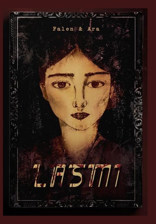 Foto Produk Buku Novel LASMI Falen Ara Media kita cerita horor terlaris dari Sahabat Buku Anak