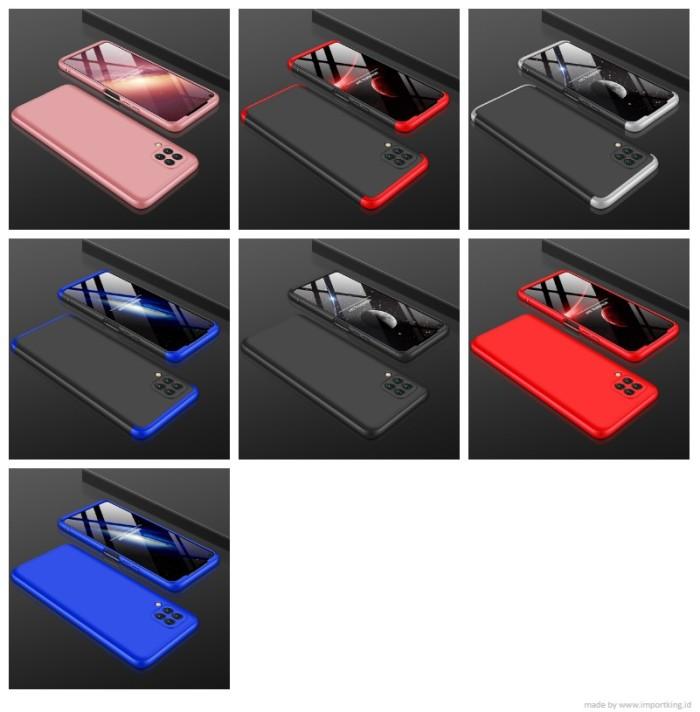 Foto Produk Huawei P40 lite protection slim matte case dari importking