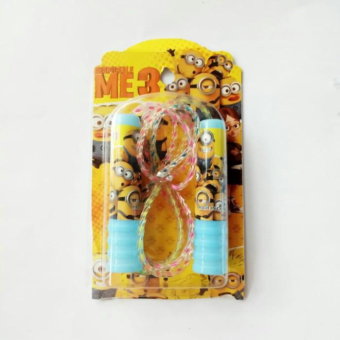 Foto Produk rope skipping tali skipping karakter Minions Minion dari recht shop