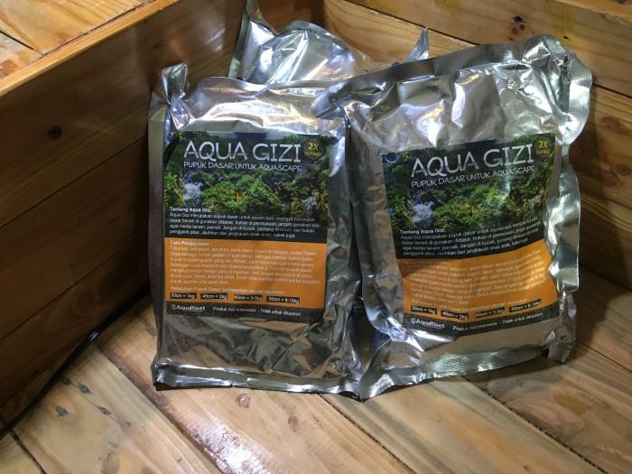 Jual Pupuk Aqua Gizi Kab Bandung Pacific Aquatic Plants Tokopedia