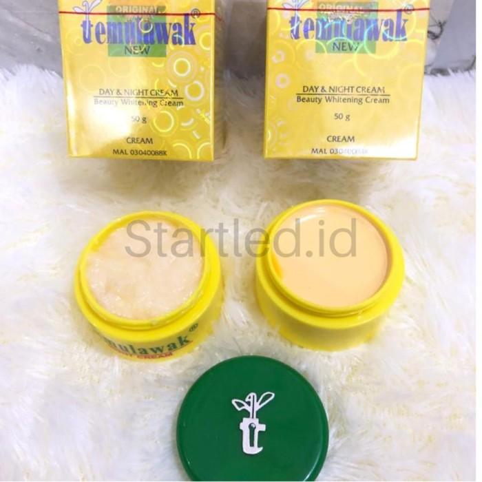 Foto Produk Cream Temulawak Original Holo Blink dari startled.id