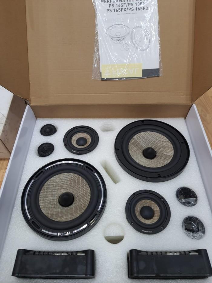 Foto Produk Speaker 3 Ways - Focal PS165F3 ( Pre-Experienced ) dari Cartens Store