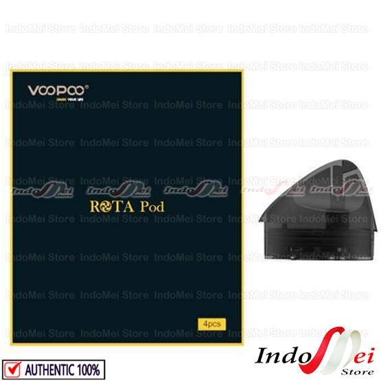 Foto Produk VOOPOO Rota Cartridge Replacement dari Indomei Store