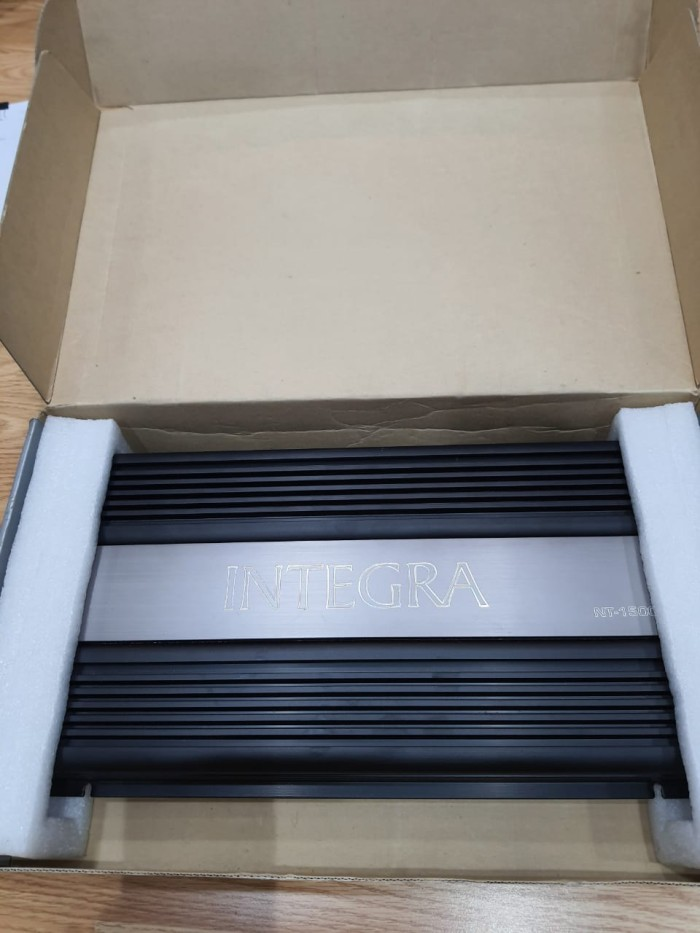 Foto Produk Power Mono - Integra 1.500D ( Pre-Experienced ) dari Cartens Store