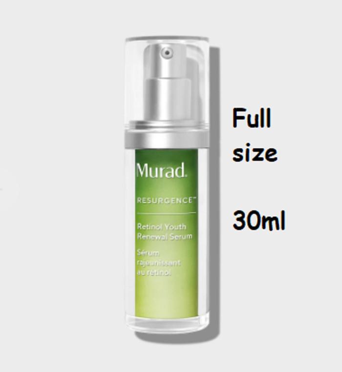 Foto Produk Murad Retinol Youth Renewal Serum 1oz 30ml 30 ml Fullsize dari Winnie's Stores