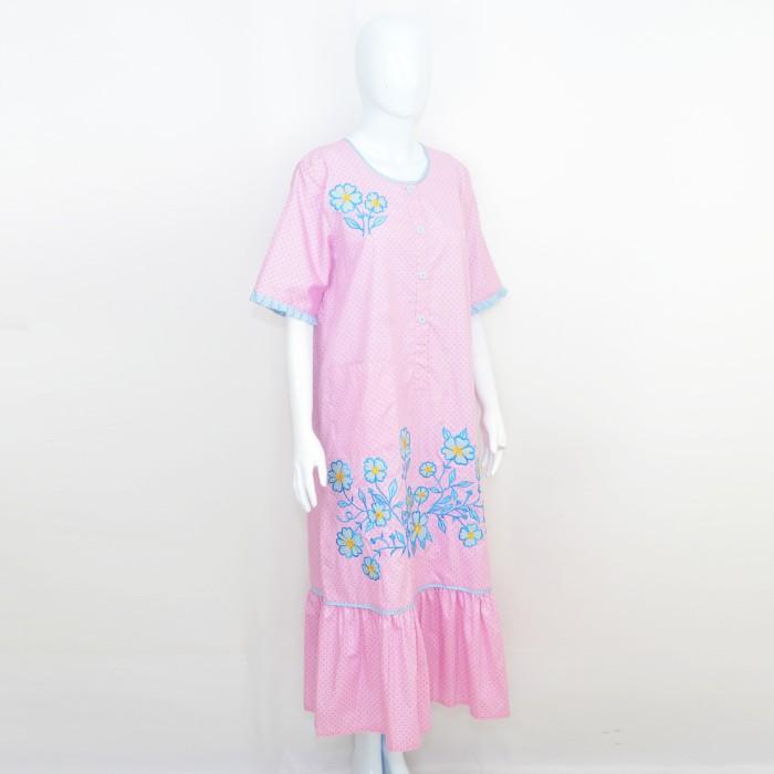 Foto Produk Frill Longdress Premium S - 20110001 dari Nina Collection